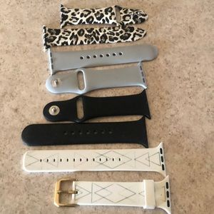 Apple Watch bands size 38mm